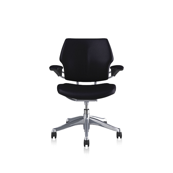 Freedom Task Chair (Leather)